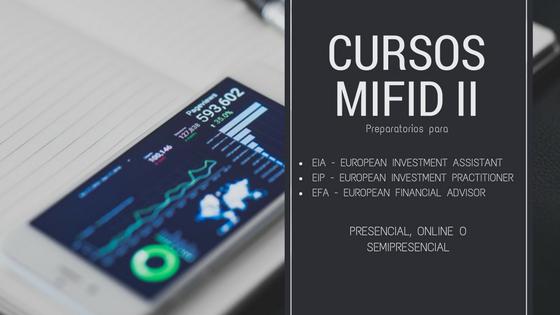 Cursos mifid 2 asturias banca