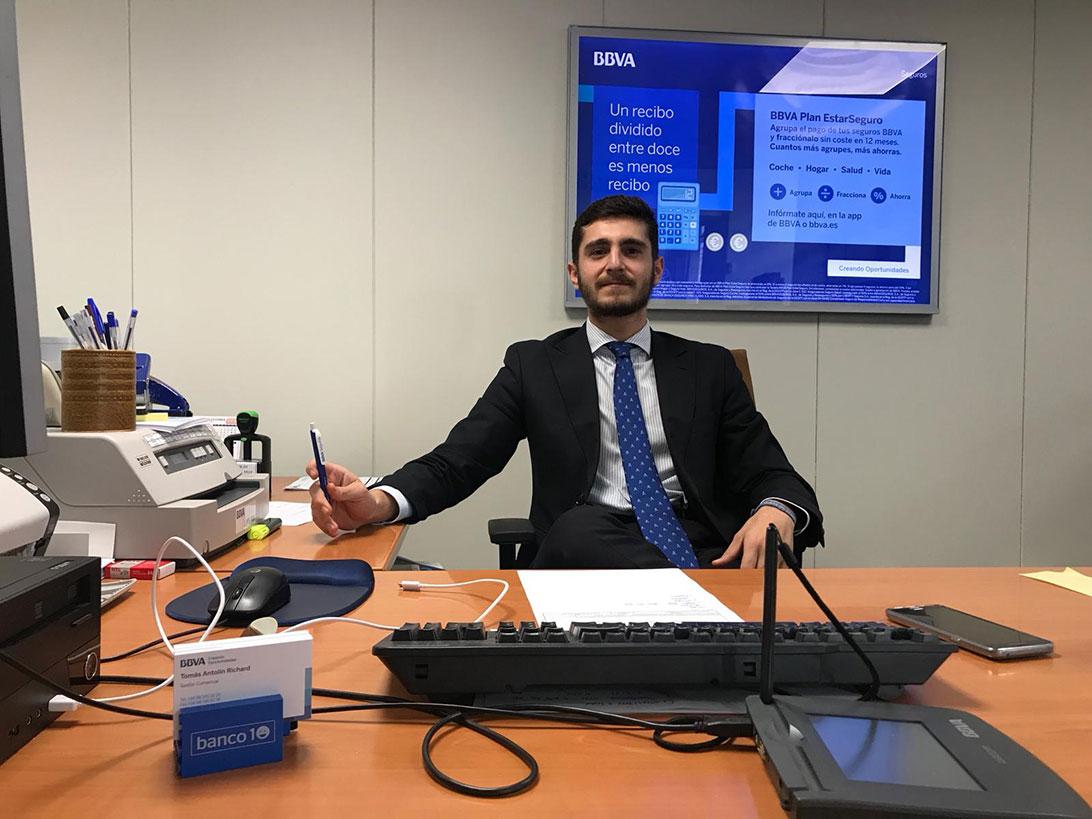 Certificación EFA en Oviedo enero 2019