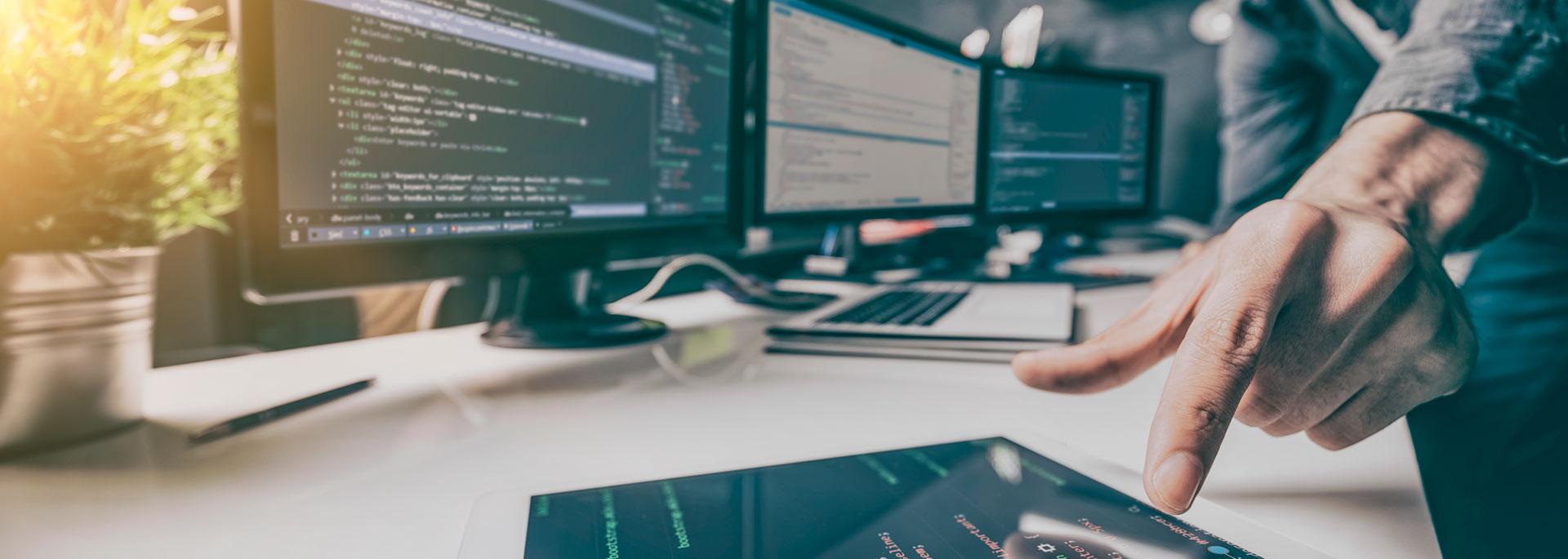 Creación de webs, blogs y tiendas online basic