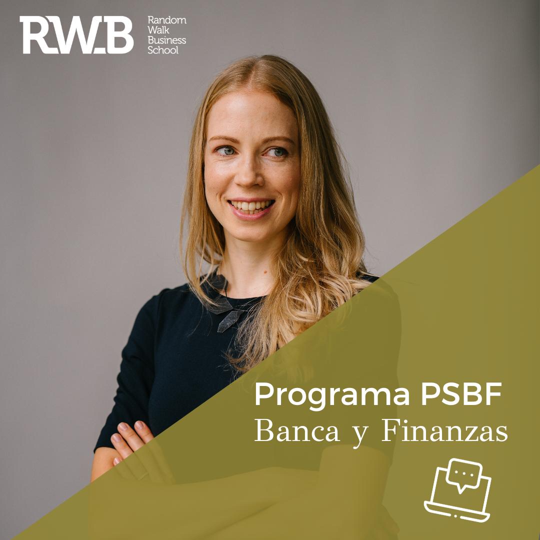 Postgrado Máster Banca y Finanzas en Asturias