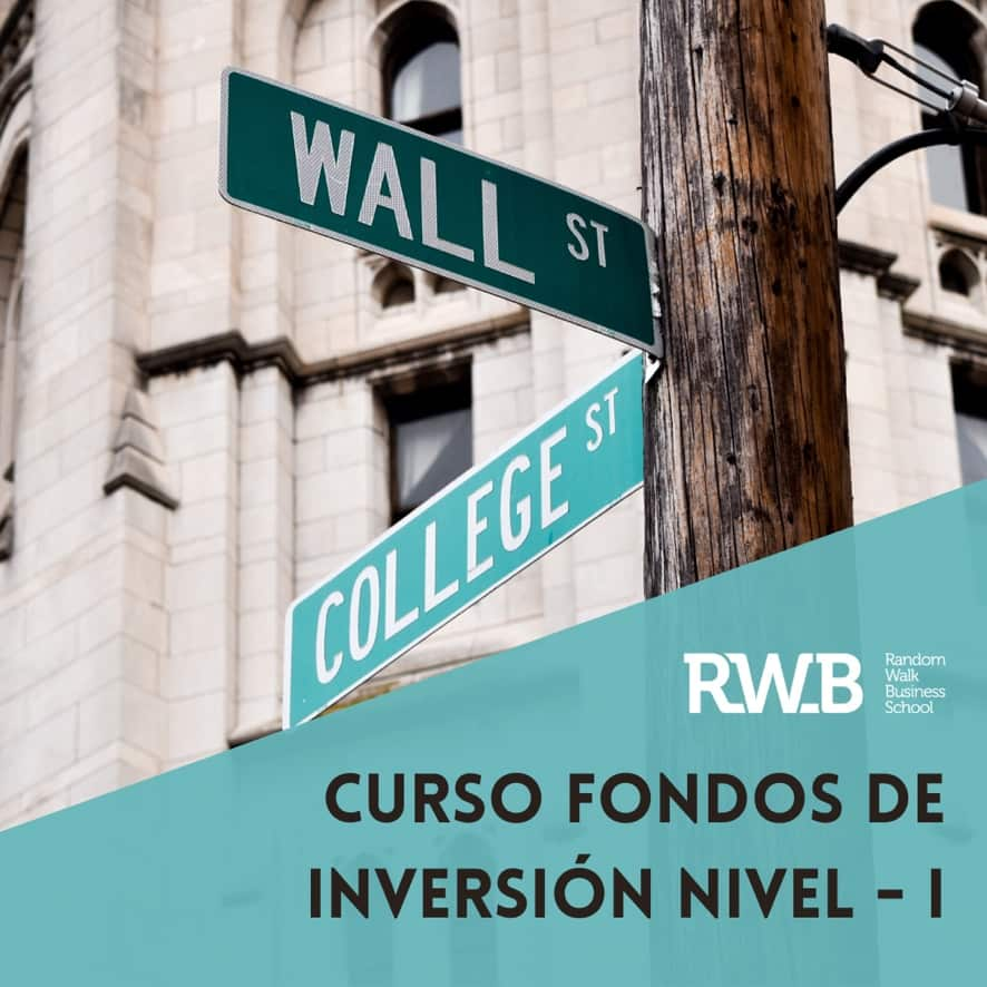Curso de Fondos de Inversión Nivel I