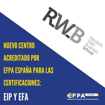 Centro Acreditado EFPA en Asturias